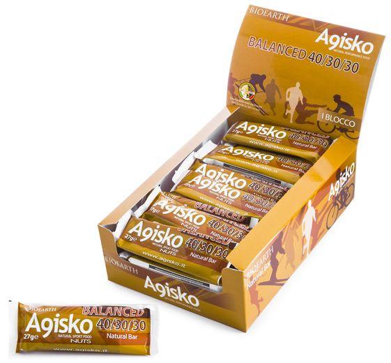 Energiabatoon Agisko Balanced 40/30/30