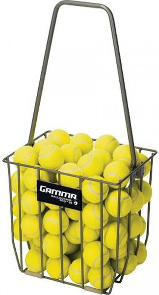 Ball basket Gamma BALLHOPPER PRO 85