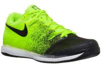 Męskie buty tenisowe Nike Air Zoom Vapor X - volt/black/white