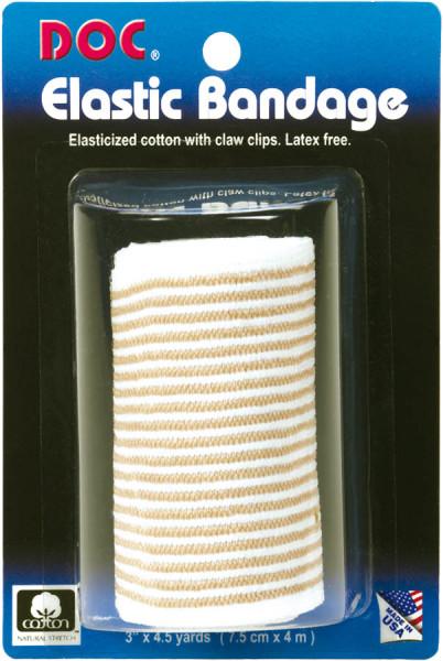 Įtvaras Bandaż DOC Elastic Bandage