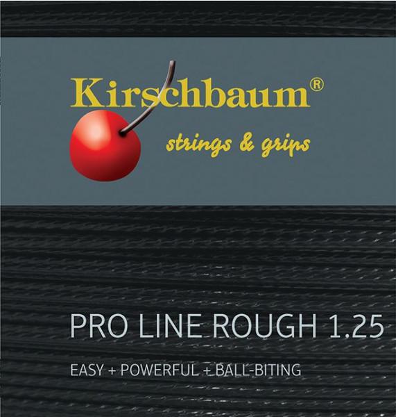 Naciąg tenisowy Kirschbaum Pro Line Rough (12 m)