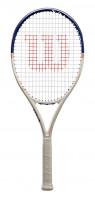 Rakieta tenisowa Wilson Roland Garros Triumph - white/blue