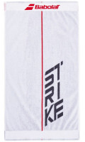 Babolat Medium Towel - white/strike