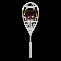 Rakieta do squasha Wilson Tempest Pro - white/gold