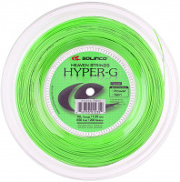 Solinco Hyper-G (200 m) - green