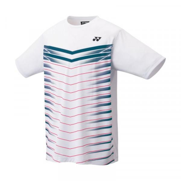 Męski T-Shirt Yonex T-Shirt Men's - white