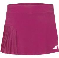 Spódniczka dziewczęca Babolat Compete Skirt Girl - vivacious red