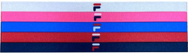 Opaska na głowę Fila Millie Headband - multicolour