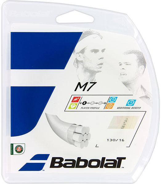 Tennis String Babolat M7 (12 m)