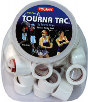 Tourna Tac Jar Display (36 szt.) - white