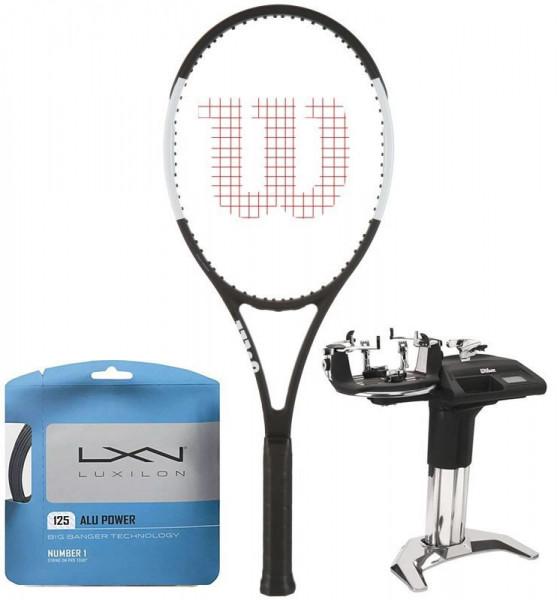 Rakieta tenisowa Wilson Pro Staff 97L + naciąg + usługa serwisowa
