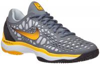 Nike Air Zoom Cage 3 HC - cool grey/laser orange/black/white