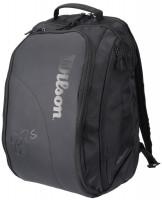 Plecak tenisowy Wilson Federer DNA Backpack - black