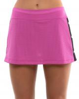 Teniso sijonas moterims Lucky in Love City Graffiti Breakaway Skirt Women - passion pink