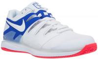 Nike Air Zoom Vapor X Clay - white/white/game royal