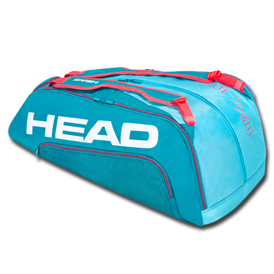 Head Tour Team 12R Monstercombi - blue/pink