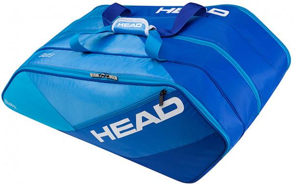 Head Elite 12R Monstercombi - blue/blue