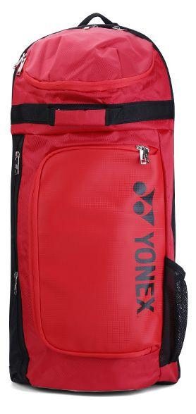 Plecak tenisowy Yonex Backpack - bright red