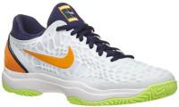 Nike Air Zoom Cage 3 - white/orange peel