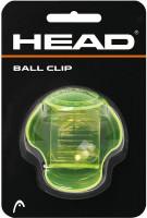 Head Ball Clip - green