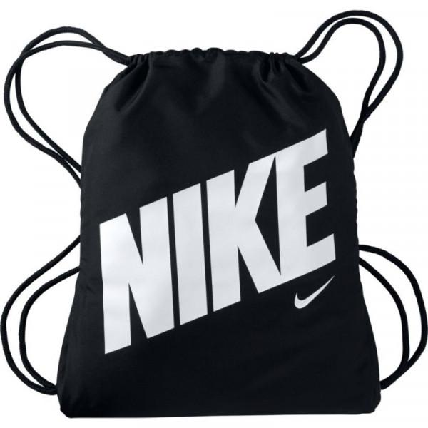 Torba za tenisice Nike Gym Sack - black/white