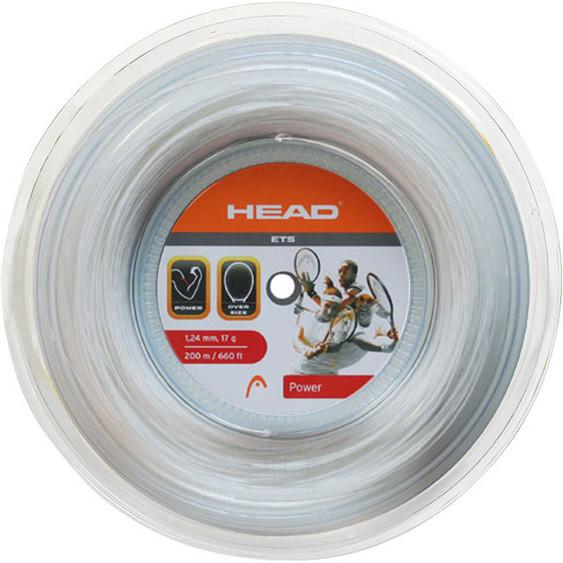 Head ETS (200 m)