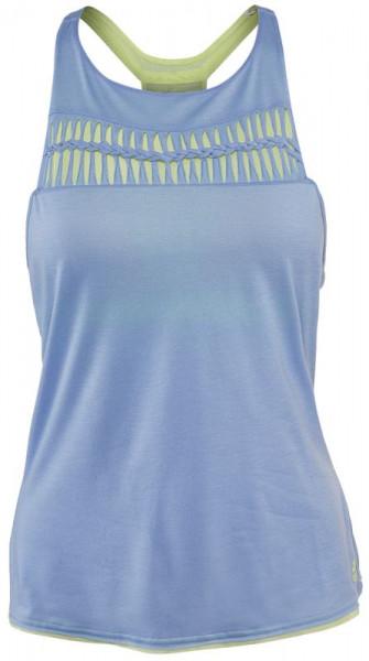 Damski top tenisowy Adidas Melbourne Tank - chalk blue