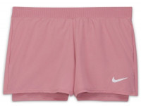 Nike Court Dri-Fit Victory Short G - elemental pink/elemental pink/white