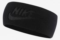 Znojnik za glavu Nike Headband Sport Terry M - black/black
