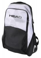 Plecak tenisowy Head Djokovic Backpack - white/black