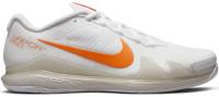 Damskie buty tenisowe Nike Air Zoom Vapor Pro W - white/sunset-light bone