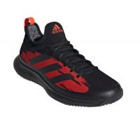 Adidas Defiant Generation M - core black/core black/red