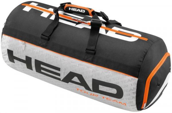Head Tour Team Sport Bag - silver/black