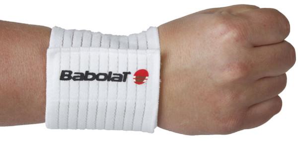 Opaska na nadgarstek Babolat Strong Wrist-