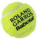 Babolat Mini Tennis Ball Roland Garros Magnet
