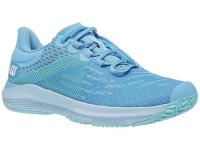 Damskie buty tenisowe Wilson Kaos 3.0 W - alaskan blue/omphalodes/aqua sky