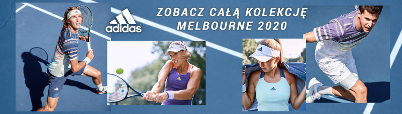 Adidas - Melbourne 2020