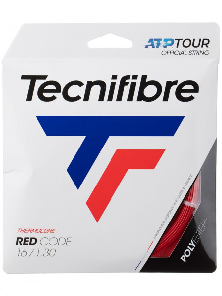 Teniso stygos Tecnifibre Pro Red Code (12 m)