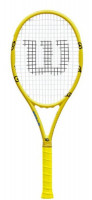 Wilson Mini Air Kei Mini Racket - yellow/blue