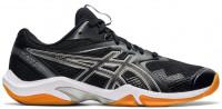Męskie buty do squasha Asics Gel-Blade 8 - black/black