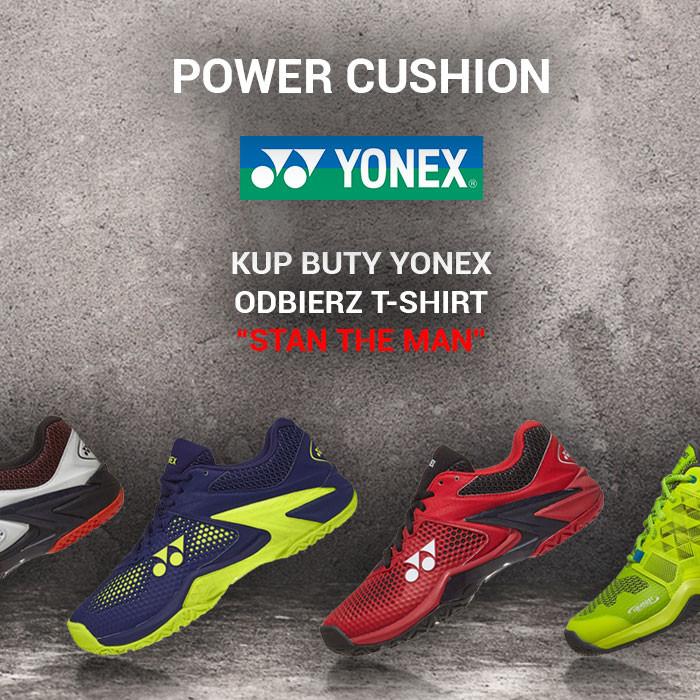 Yonex - Power Cushion