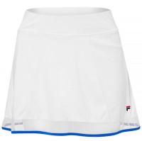 Ženska teniska suknja Fila Skort Michelle W - white