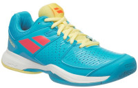 Babolat Pulsion All Court W - hawai/fluo pink