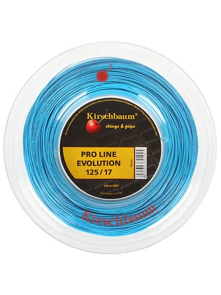 Tenisa stīgas Kirschbaum Pro Line Evolution (200 m)