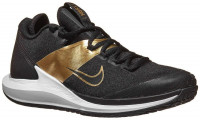 Męskie buty tenisowe Nike Court Air Zoom Zero - black/black/metallic gold