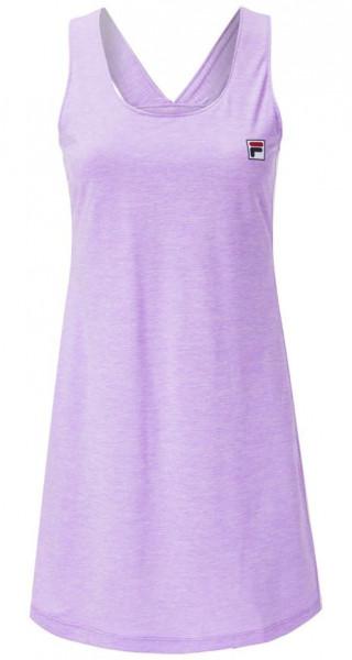 Teniso suknelė Fila Dress Yumi W - purple melange