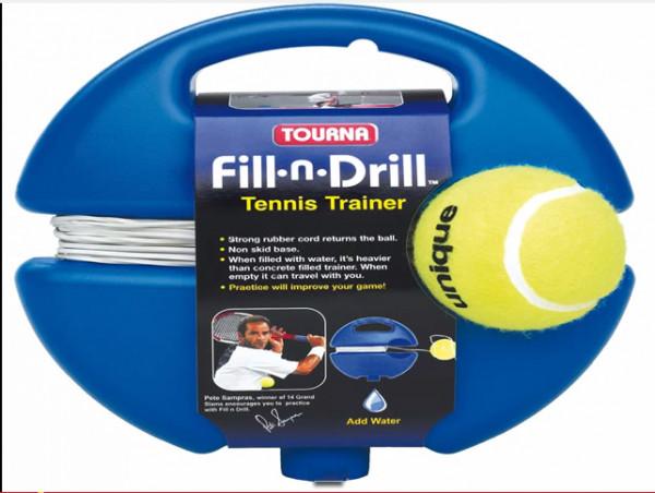 Trainer set Tourna Fill & Drill