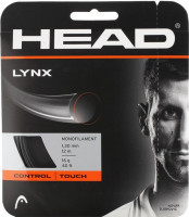 Tennisekeeled Head LYNX (12 m) - anthracite