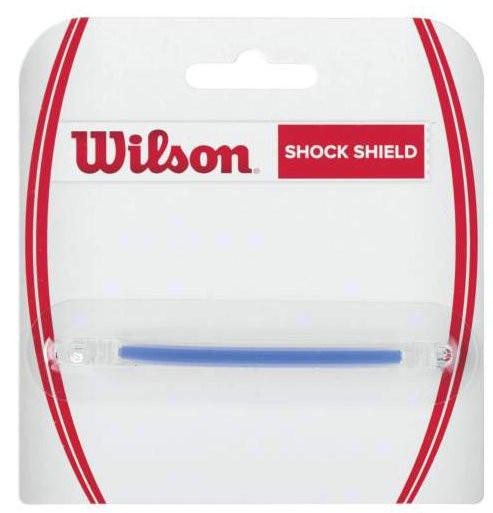 Wibrastopy Wilson Shock Shield Dampener - blue
