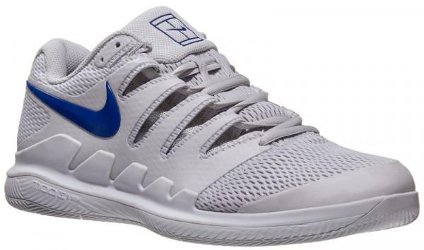 1a0d115c8676 Men s shoes Nike Air Zoom Vapor X HC - vast grey indigo force gris